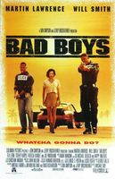 Bad Boys movie poster (1995) picture MOV_7e35495b