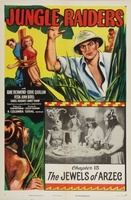 Jungle Raiders movie poster (1945) picture MOV_7e361a2d