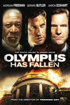 Olympus Has Fallen movie poster (2013) poster MOV_7e3973de