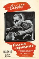 Passage to Marseille movie poster (1944) picture MOV_7e3a0d8f