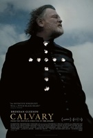 Calvary movie poster (2014) picture MOV_7e46fd43