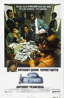 Across 110th Street movie poster (1972) picture MOV_7e489db5