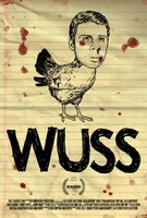 Wuss movie poster (2011) picture MOV_7e48d4f9