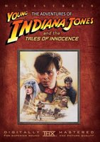 The Young Indiana Jones Chronicles movie poster (1992) picture MOV_7e49a7a1