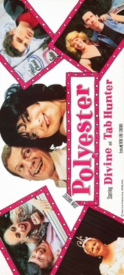 Polyester movie poster (1981) poster MOV_7e4b1580