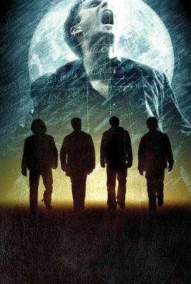 The Covenant movie poster (2006) poster MOV_7e4bed0a