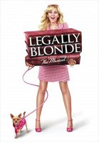 Legally Blonde: The Musical movie poster (2007) picture MOV_7e4c87a2