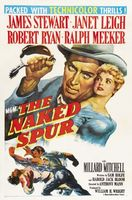 The Naked Spur movie poster (1953) picture MOV_7e4d0cc3