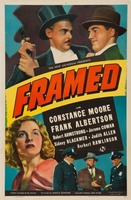 Framed movie poster (1940) picture MOV_7e4e48e6