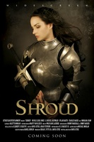 Shroud movie poster (2009) picture MOV_7e4eaddc