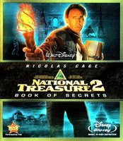National Treasure: Book of Secrets movie poster (2007) picture MOV_7e4ef192