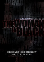 The Woman in Black movie poster (2012) picture MOV_7e4f1db2