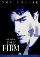 The Firm movie poster (1993) picture MOV_7e50772e