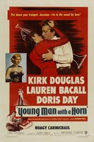 Young Man with a Horn movie poster (1950) picture MOV_7e5084eb