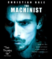 The Machinist movie poster (2004) picture MOV_7e50e16b