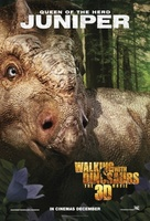 Walking with Dinosaurs 3D movie poster (2013) picture MOV_7e53d207