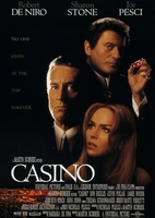 Casino movie poster (1995) picture MOV_7e563926