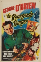 The Renegade Ranger movie poster (1938) picture MOV_7e56f799