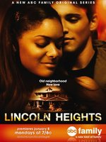 Lincoln Heights movie poster (2006) picture MOV_7e5836a4