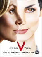 V: The Series movie poster (2009) picture MOV_7e588423