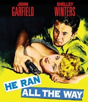 He Ran All the Way movie poster (1951) picture MOV_7e5896c5