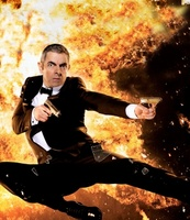 Johnny English Reborn movie poster (2011) picture MOV_7e5fb144