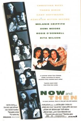 Now and Then movie poster (1995) poster MOV_7e600c8f