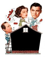 Mr. Blandings Builds His Dream House movie poster (1948) picture MOV_7e62449f