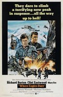 Where Eagles Dare movie poster (1968) picture MOV_7e6498c5