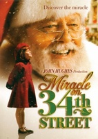 Miracle on 34th Street movie poster (1994) picture MOV_7e6be3c2