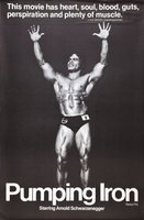 Pumping Iron movie poster (1977) picture MOV_7e6c9ff4