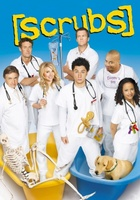 Scrubs movie poster (2001) picture MOV_7e6e432f