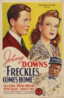 Freckles Comes Home movie poster (1942) picture MOV_7e6e82fa