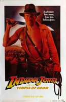 Indiana Jones and the Temple of Doom movie poster (1984) picture MOV_7e72f40a