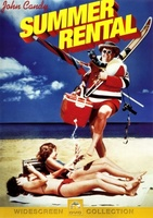 Summer Rental movie poster (1985) picture MOV_7e7515d6