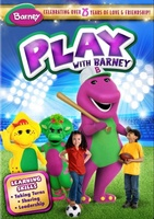 Barney & Friends movie poster (1992) picture MOV_7e75e3e0