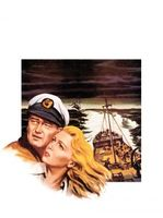 The Sea Chase movie poster (1955) picture MOV_7e78bba9