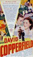 The Personal History, Adventures, Experience, & Observation of David Copperfield the Younger movie poster (1935) picture MOV_7e7a6b2c