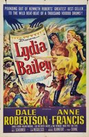 Lydia Bailey movie poster (1952) picture MOV_7e7c2166