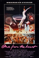 One from the Heart movie poster (1982) picture MOV_7e7d7ba1