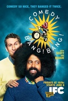 Comedy Bang! Bang! movie poster (2012) picture MOV_7e80e702