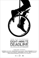 Eight-Minute Deadline movie poster (2012) picture MOV_7e836500