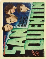 San Quentin movie poster (1937) picture MOV_7e836bec