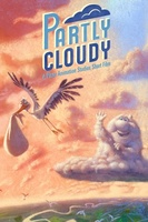 Partly Cloudy movie poster (2009) picture MOV_7e84a2d7