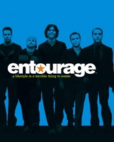 Entourage movie poster (2004) picture MOV_7e8525e4