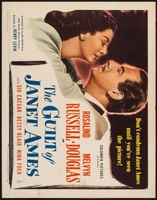 The Guilt of Janet Ames movie poster (1947) picture MOV_7e87a931