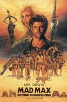 Mad Max Beyond Thunderdome movie poster (1985) picture MOV_7e8bbefe