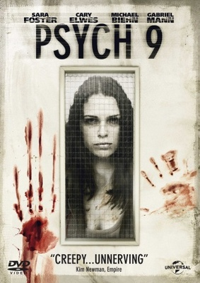Psych 9 movie poster (2010) poster MOV_7e8ecb98