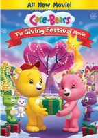 Care Bears: The Giving Festival Movie movie poster (2010) picture MOV_7e927ebc