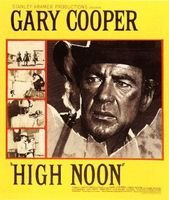 High Noon movie poster (1952) picture MOV_7e932243